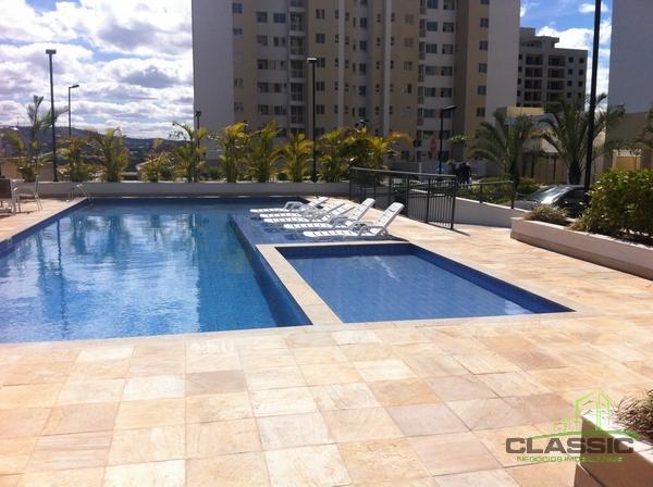 Apartamento no Jardim Guanabara - 2234