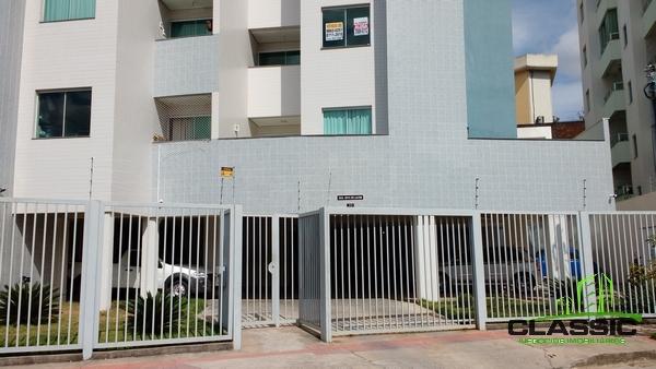 Apartamento no Vila Cloris - 2489