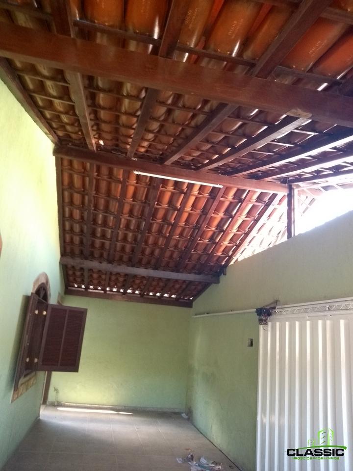 Casa no Conjunto Minascaixa - 3177