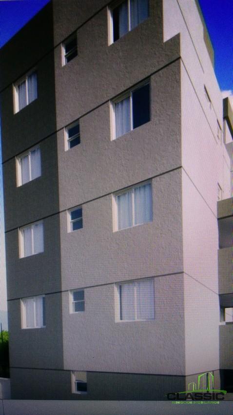 Apartamento no Santa Mônica - 3260