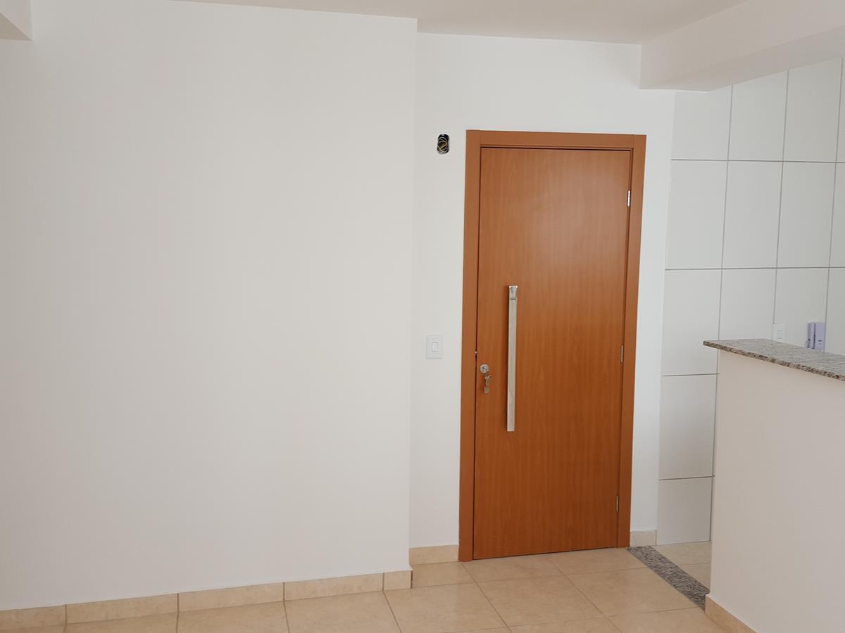 Apartamento no Castelo - 2178