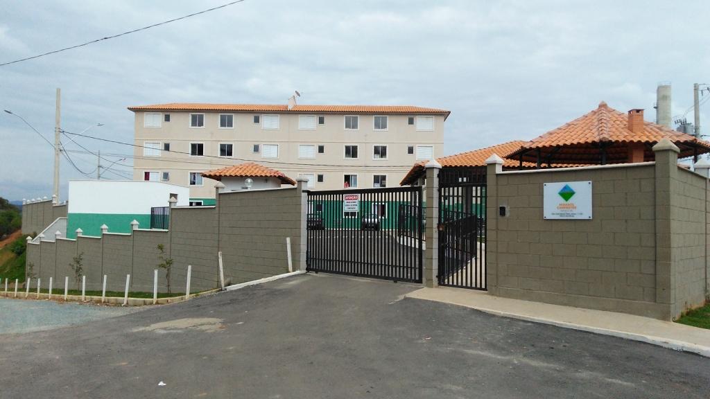 Apartamento no Morro Das Bicas - 3185