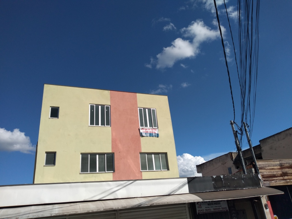 Apartamento no Chácara Dos Cristais - 3238