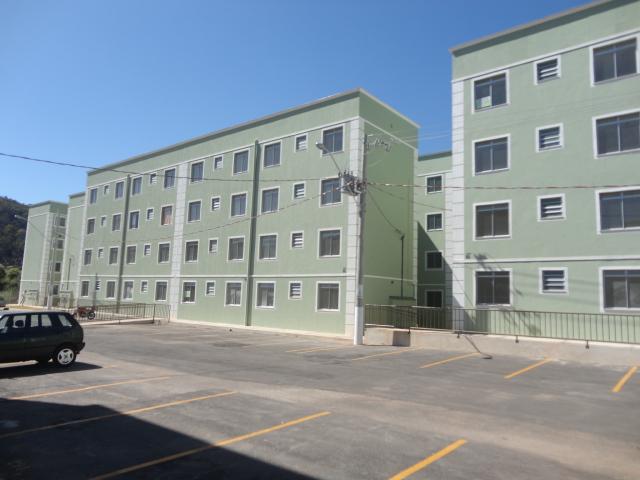 Apartamento no Honório Bicalho - 691