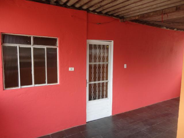 Casa no Monte Castelo - 855