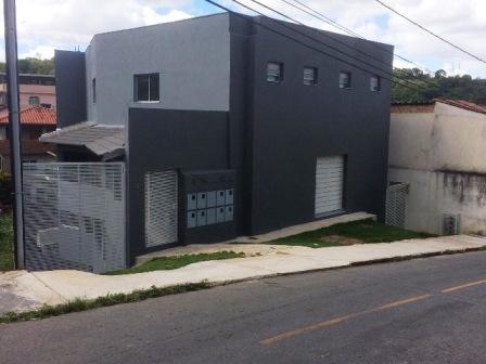 Apartamento com área privativa no Cabeceiras - 962
