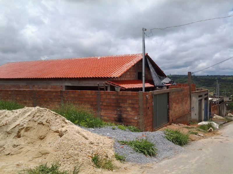 Casa no Santa Maria - 1001