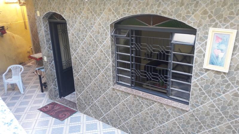 Casa no Asteca (S�o Benedito) - 1055