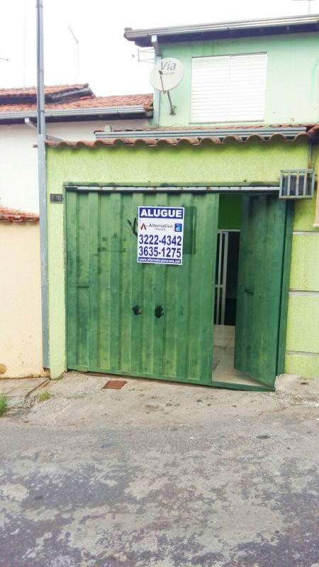 Casa geminada no Belo Vale - 1064