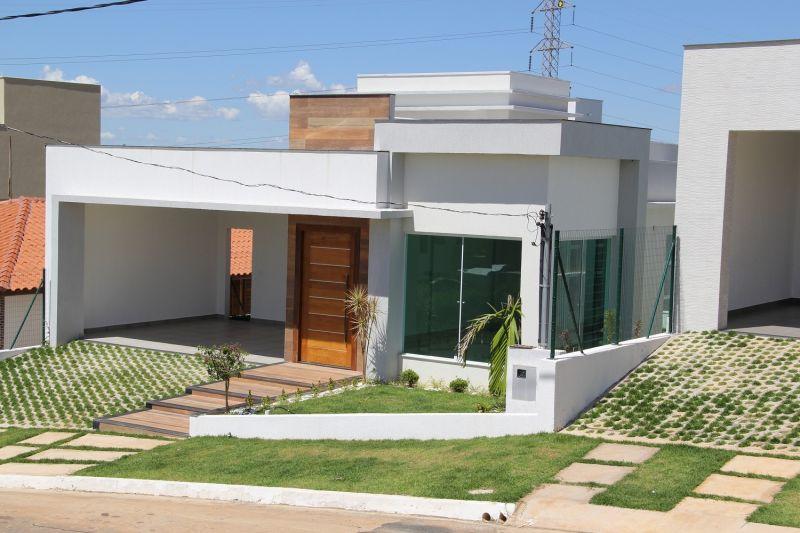 Casa em condomínio no Morro Alto - 1084