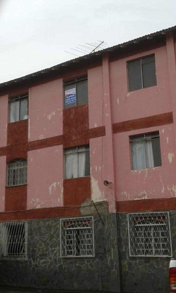 Apartamento no Conjunto Cristina (São Benedito) - 1346