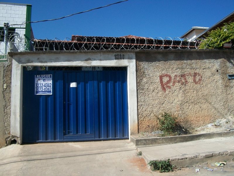 Casa no São Benedito - 996