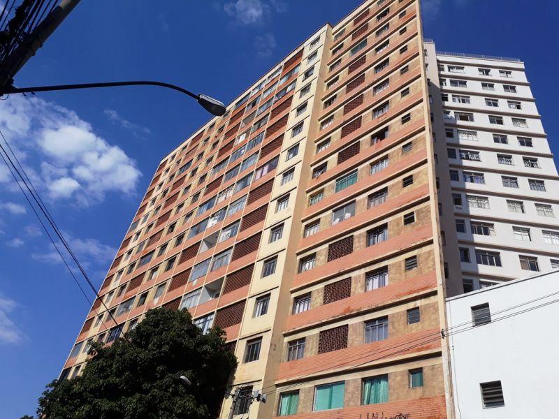 Apartamento no Barro Preto - 1207