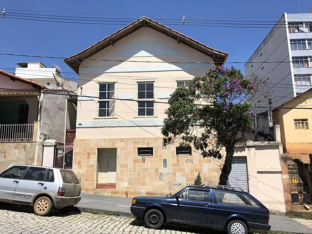 Casa no Centro - 1137