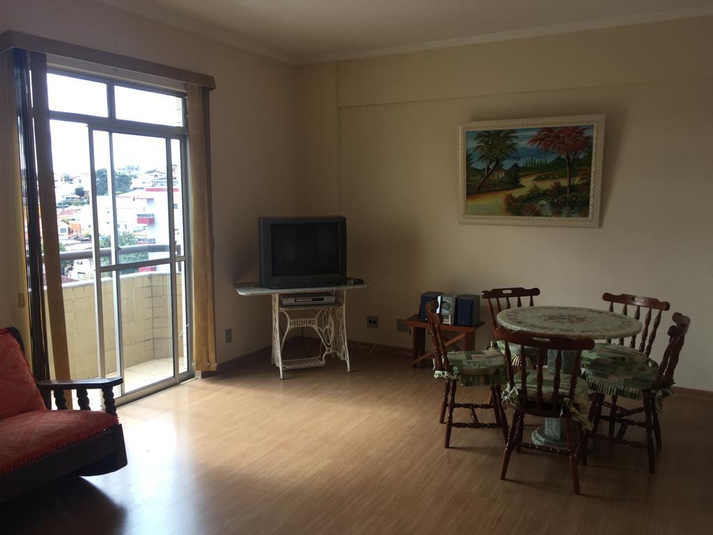 Apartamento no Centro - 1366