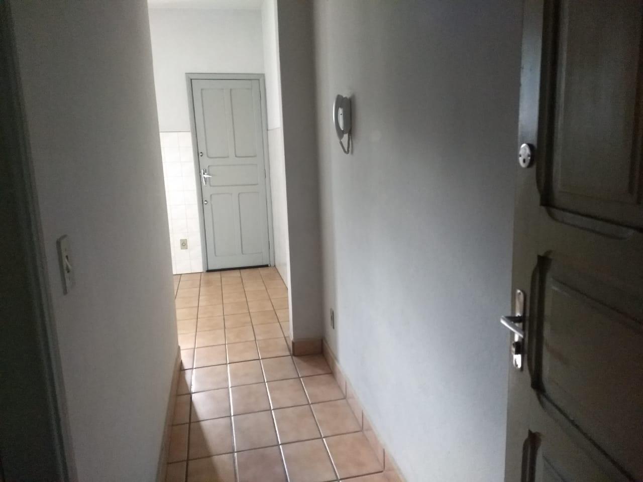 Apartamento no Centro - 1367
