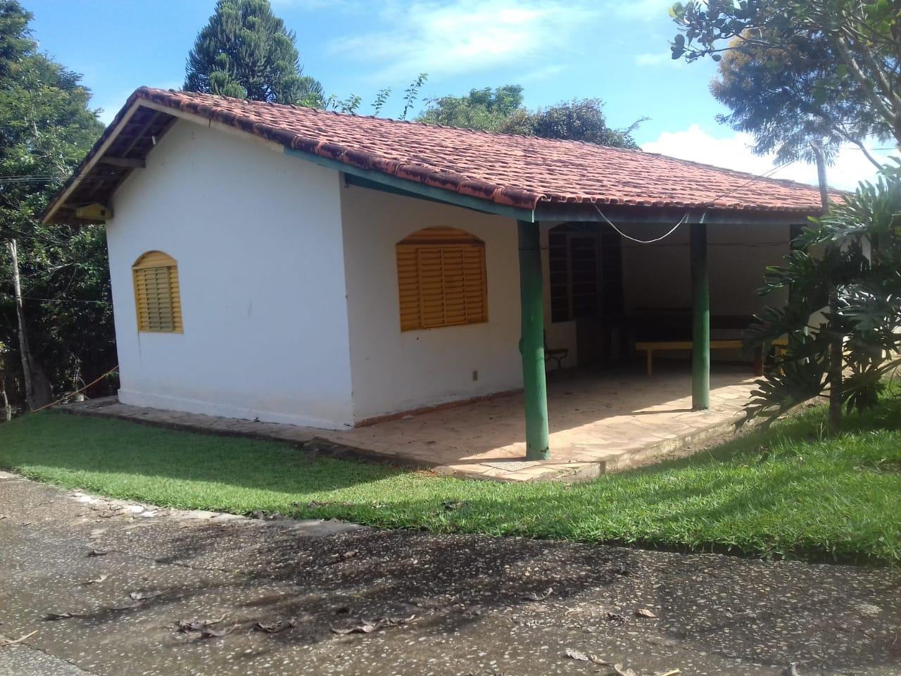 Casa em condomínio no El Shaday - 162