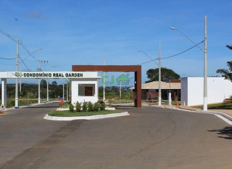 lotes em condomínio cond real garden lagoa santa r 190 000