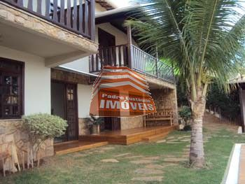 Casa em condomínio - Cond.  Bouganville - Lagoa Santa - R$  1.500.000,00