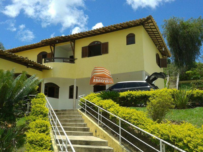 Casa em condomínio - Centro - Esmeraldas - R$  800.000,00