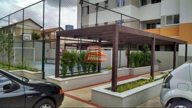 Apartamento - Heliópolis - Belo Horizonte - R$  225.000,00