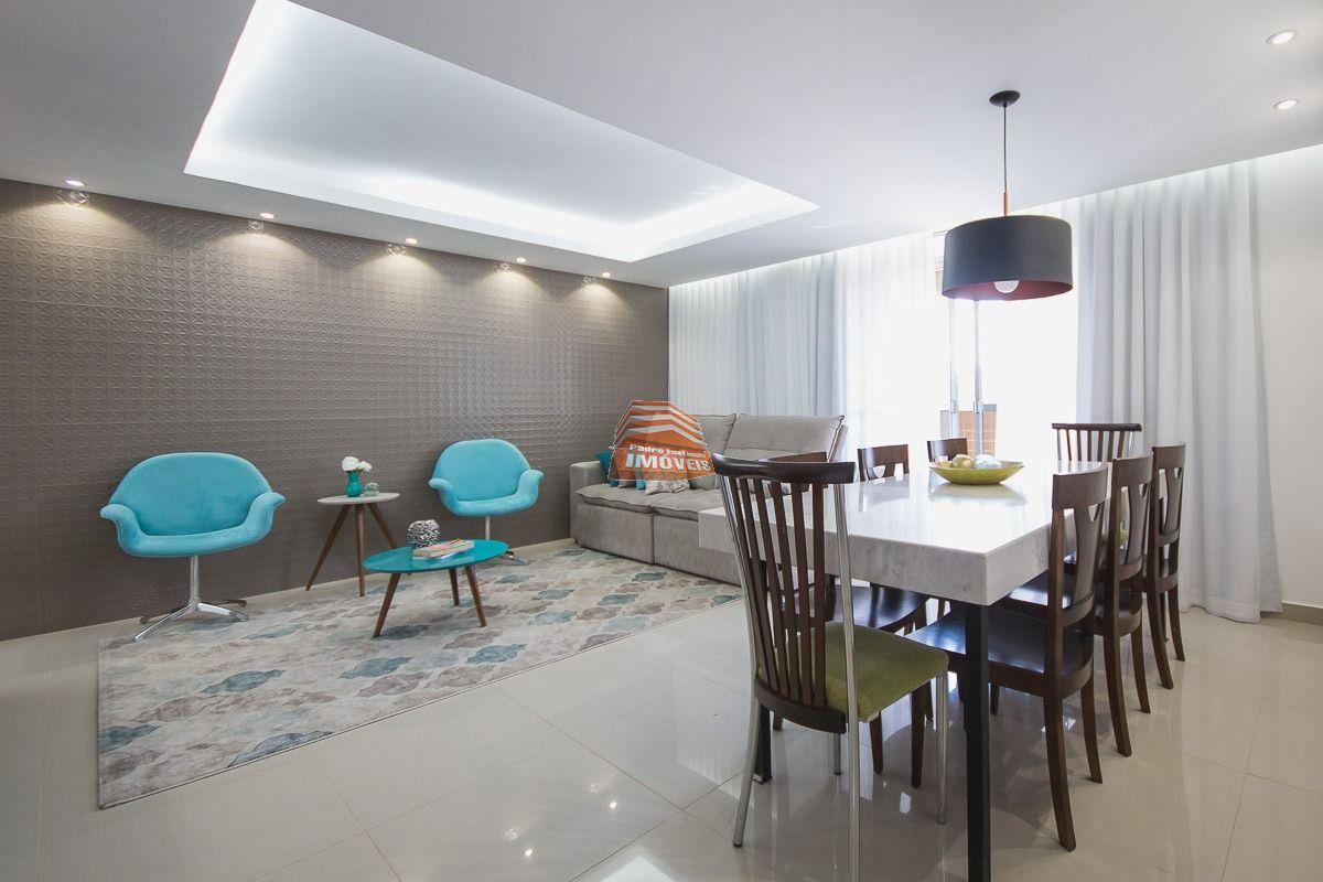 Apartamento - Buritis - Belo Horizonte - R$  750.000,00