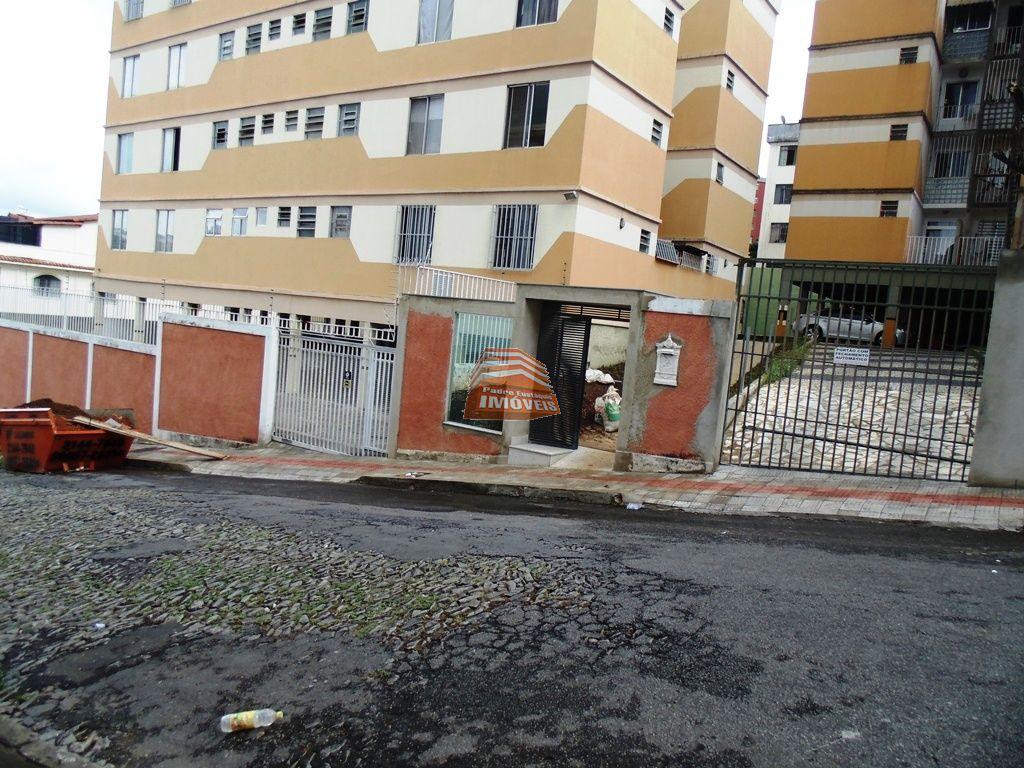 Apartamento - Carlos Prates - Belo Horizonte - R$  230.000,00