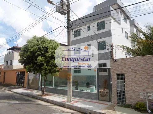 Cobertura - Itapoã - Belo Horizonte - R$  590.000,00