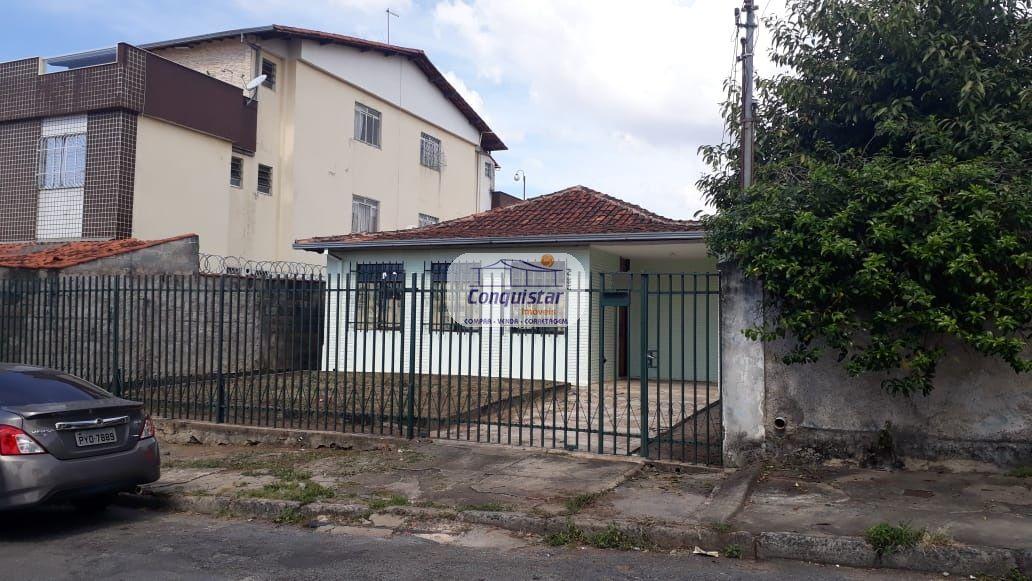 Casa - Santa Mônica - Belo Horizonte - R$  549.000,00