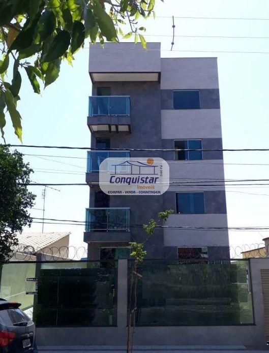 Cobertura - Sinimbu - Belo Horizonte - R$  480.000,00