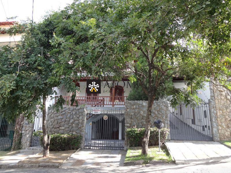 Casa - Mangabeiras - Belo Horizonte - R$  1.540.000,00
