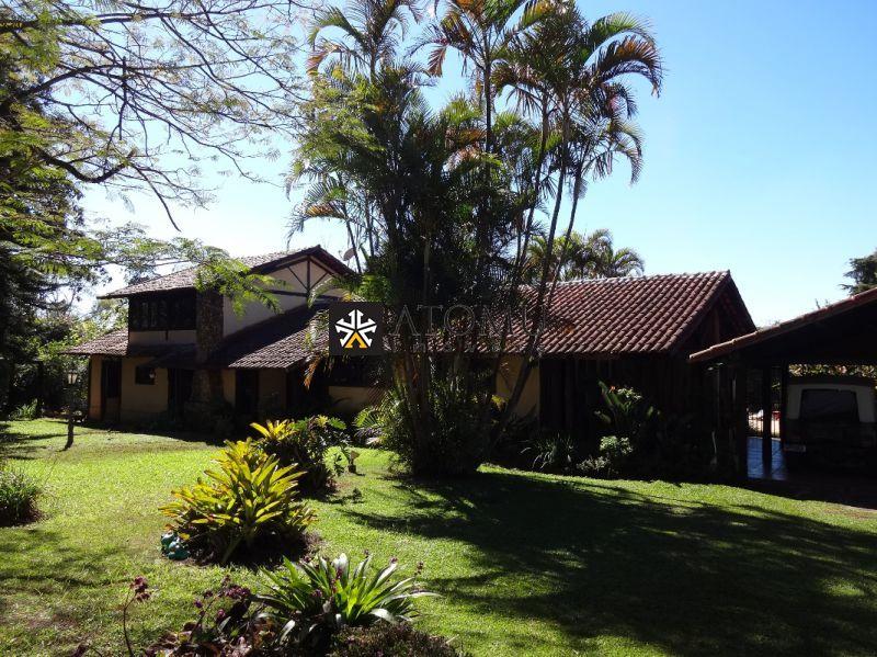 Casa em condomínio - Jardim Monte Verde - Nova Lima - R$  4.500,00