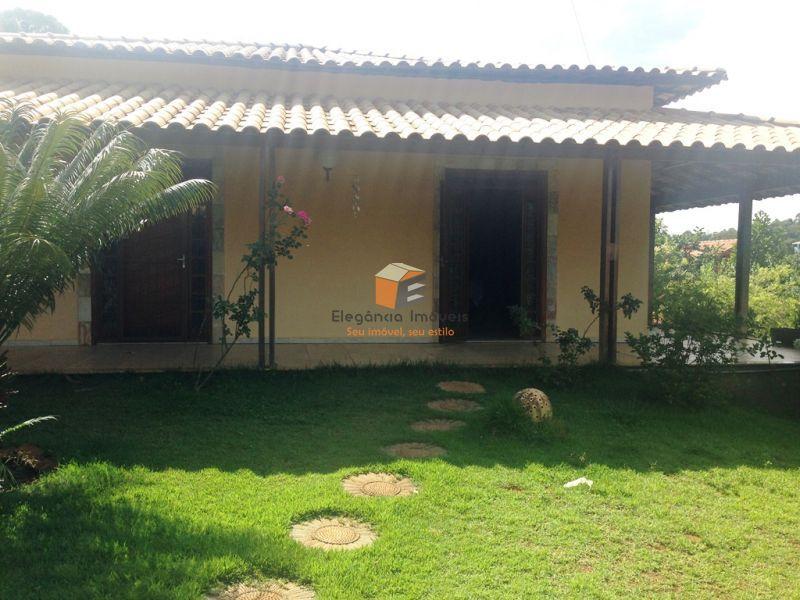 Sítio - Cond. Aldeia Da Jaguara - Jaboticatubas - R$  440.000,00