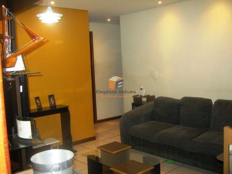 Apartamento com área privativa - Ipiranga - Belo Horizonte - R$  315.000,00