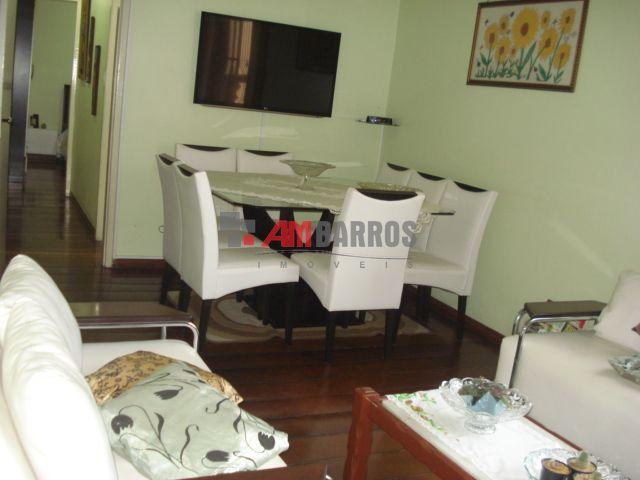 Apartamento - Centro - Belo Horizonte - R$  380.000,00
