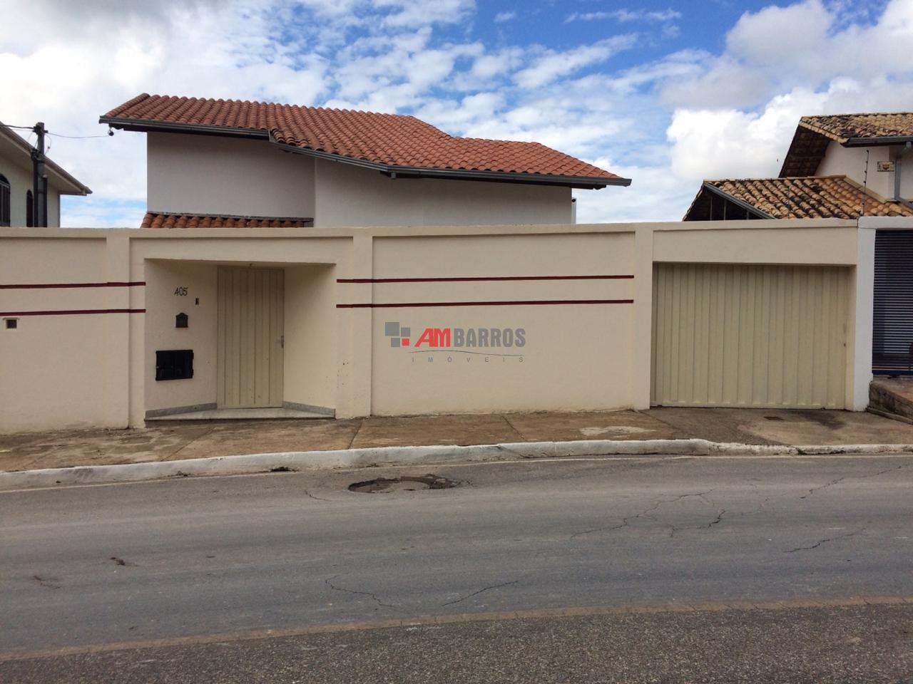 Casa - Quintas II - Nova Lima - R$  880.000,00
