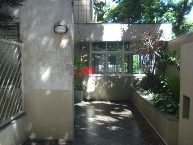 Apartamento - Serra - Belo Horizonte - R$  400.000,00