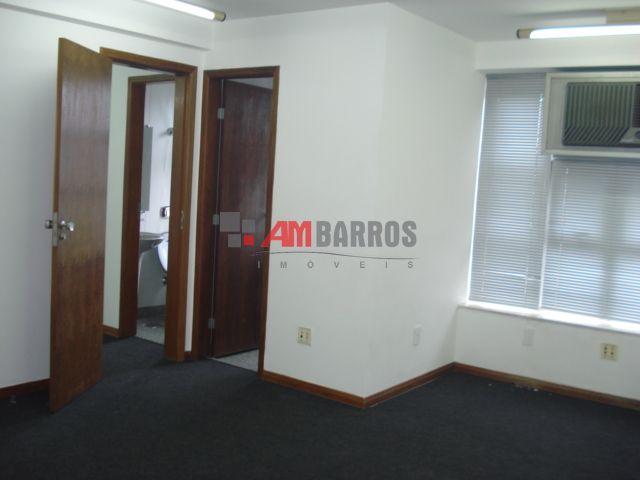 Sala - Funcionários - Belo Horizonte - R$  1.700,00
