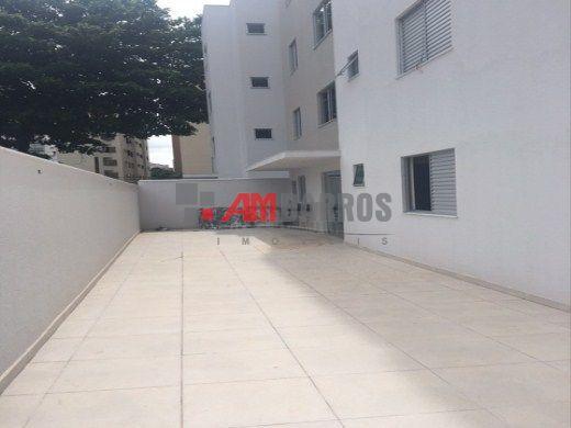 Apartamento com área privativa - Serra - Belo Horizonte - R$  650.000,00