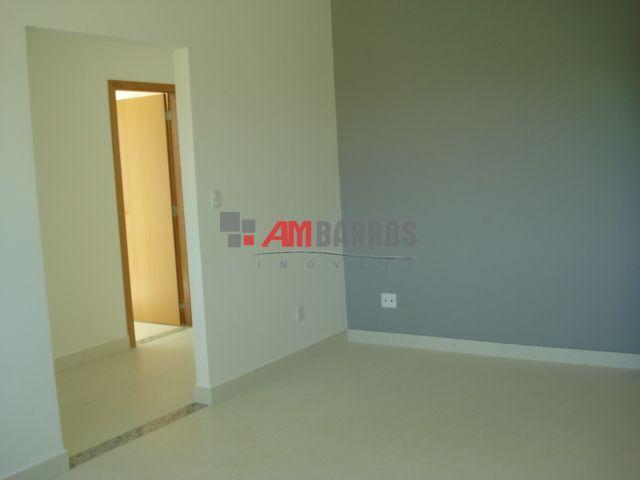 Apartamento - Visao - Lagoa Santa - R$  279.000,00