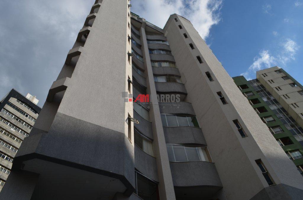 Apartamento - Sion - Belo Horizonte - R$  450.000,00