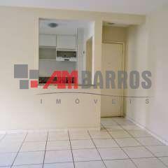 Apartamento - Jardim América - Belo Horizonte - R$  320.000,00