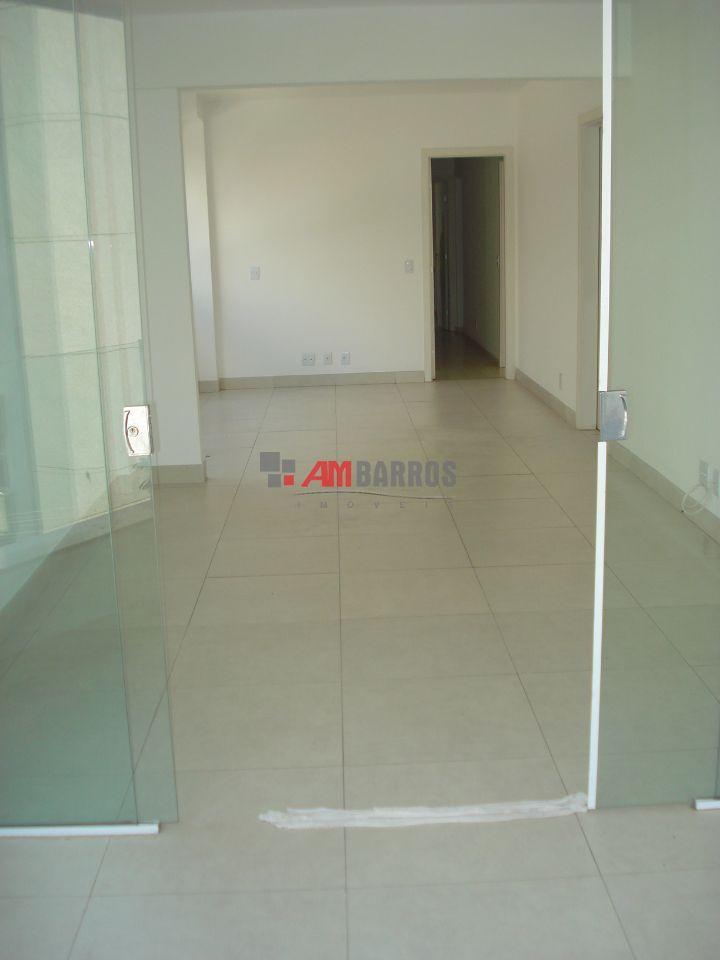 Apartamento com área privativa - Sion - Belo Horizonte - R$  990.000,00