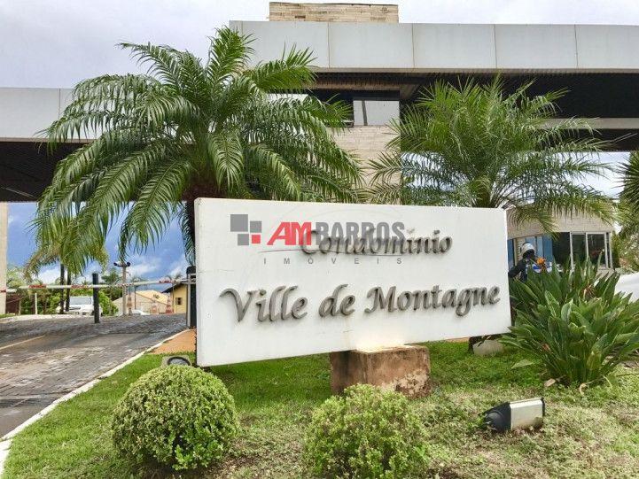 Lotes em Condomínio - Ville De Montagne - Nova Lima - R$  900.000,00