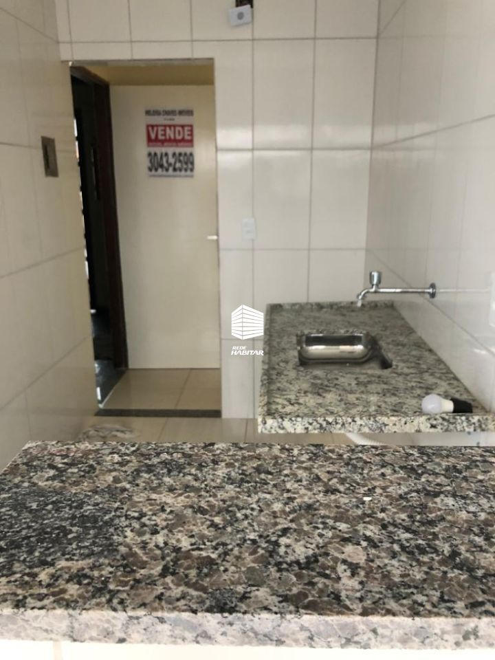 Apartamento com 2 quartos para comprar em Betim