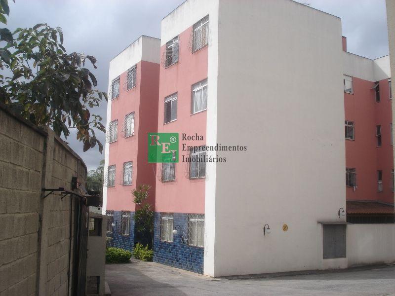 Apartamento com área privativa - Vila Cloris - Belo Horizonte - R$  200.000,00