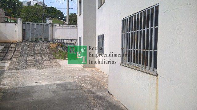 Apartamento - Planalto - Belo Horizonte - R$  800,00