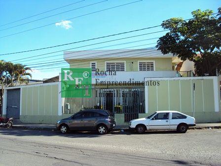 Casa comercial - Planalto - Belo Horizonte - R$  8.500,00