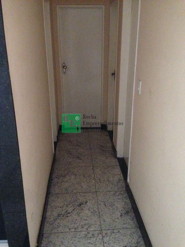 Apartamento - Planalto - Belo Horizonte - R$  1.000,00
