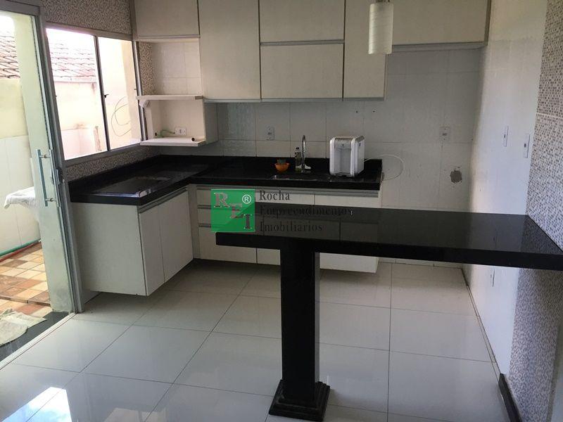 Casa - São Bernardo - Belo Horizonte - R$  1.000,00